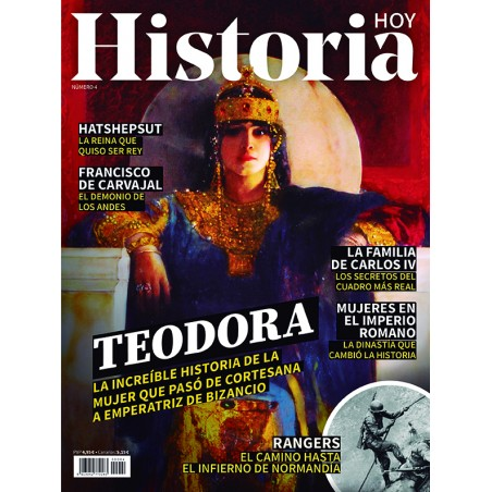 Historia Hoy - 01