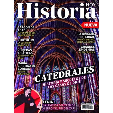 Historia Hoy - 03