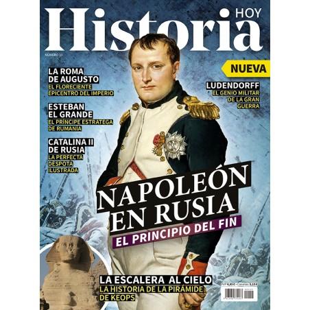 Historia Hoy - 04