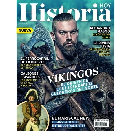 Historia Hoy - 05