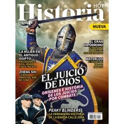 Historia Hoy 13