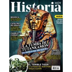 Historia Hoy 15
