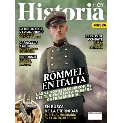 Historia Hoy 16