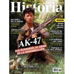 Historia Hoy 17